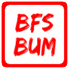 BFS BUM logo