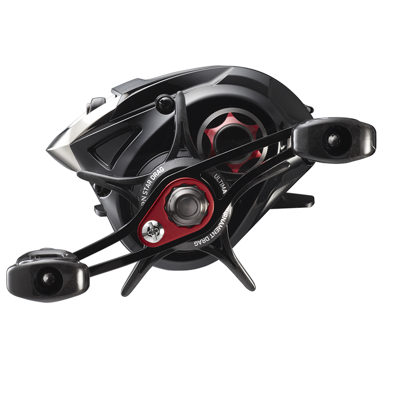 Daiwa SS Air 8.1L (Left Side)