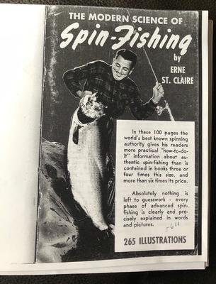 The Modern Science of Spin-Fishing