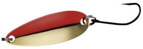 Daiwa Crusader 2.5g Red Gold