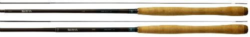 Daiwa Expert Long Level Line Tenkara Rods (L LL36 and L LL45M).