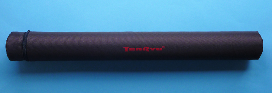Tenryu Rayz Integral rod case