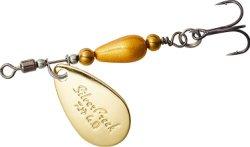 Daiwa Silver Creek Spinner Gold