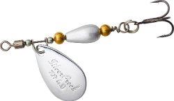 Daiwa Silver Creek Spinner Silver