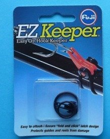 Fuji EZ Keeper package (one keeper and two O rings per package)
