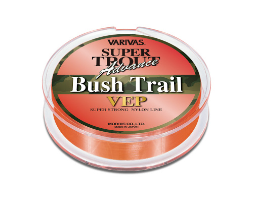 Varivas Super Trout Advance Bush Trail